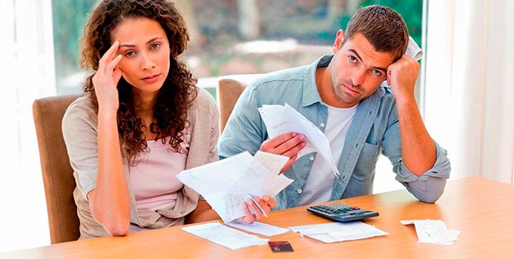 у мужа задолженность по кредиту oneplus 7t pro купить в кредит